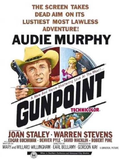 MATAR OU CAIR (Gunpoint, 1966)