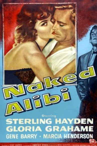 FÚRIA ASSASSINA (Naked Alibi, 1954)
