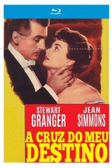 A CRUZ DO MEU DESTINO (Footsteps In The Fog, 1955) Blu-ray