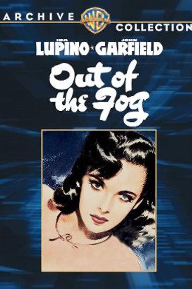 QUANDO A NOITE CAI (Out of the Fog, 1941)