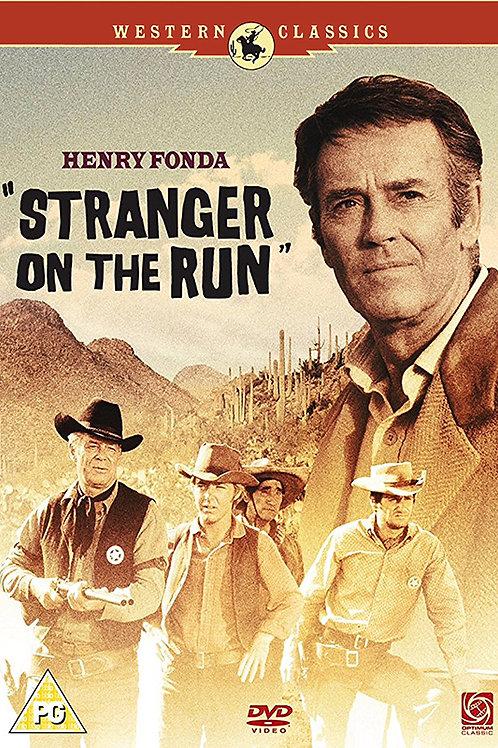 A CAÇADA (Stranger on the Run, 1967)
