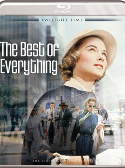 SOB O SÍGNO DO SEXO (The Best of Everything, 1969)