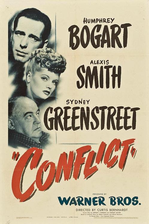 CONFLITOS D'ALMA (Conflict, 1945)