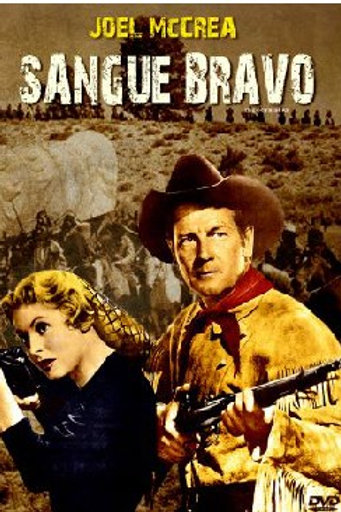 SANGUE BRAVO (The Outriders, 1950)