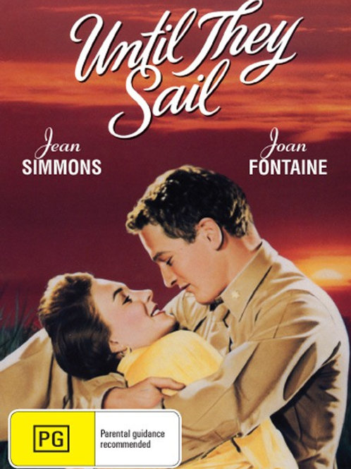 FAMINTAS DE AMOR (Until They Sail, 1957)