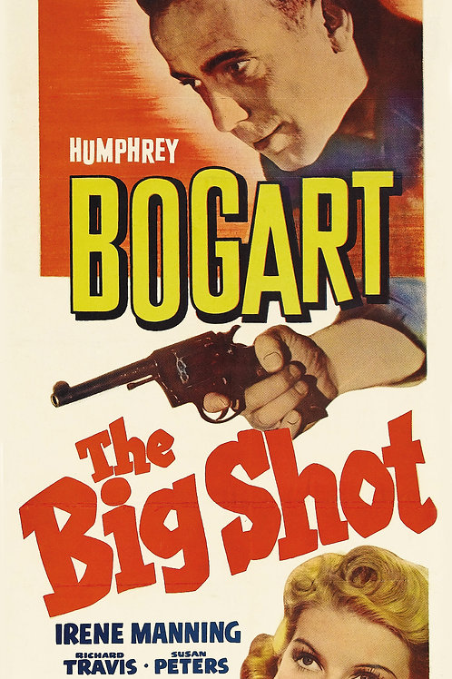O MANDA-CHUVA (The Big Shot, 1942)