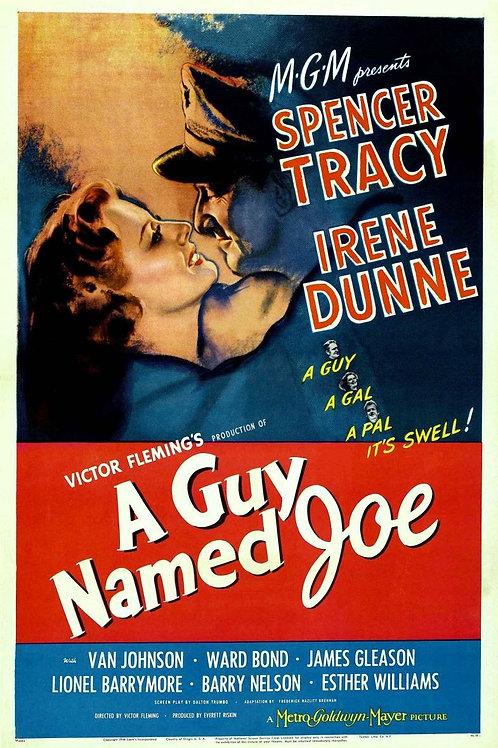 DOIS NO CÉU (A Guy Named Joe, 1943)