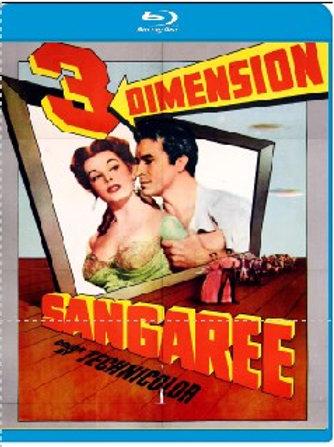 SANGARI (Sangaree, 1953)