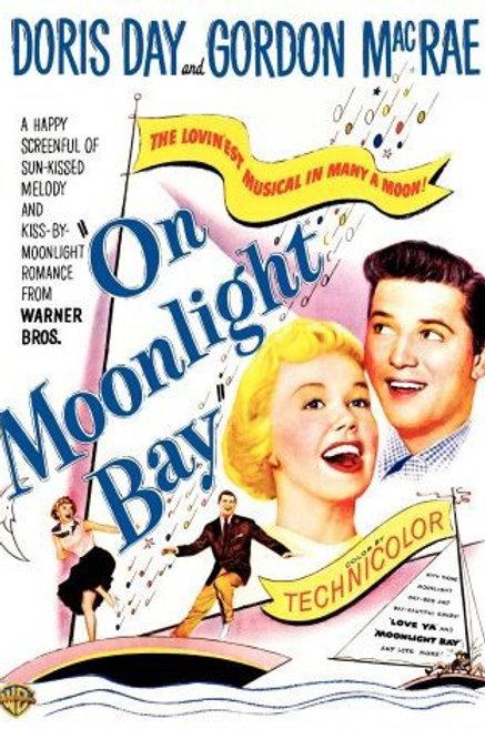 MEUS BRAÇOS TE ESPERAM (On Moonlight Bay, 1951)