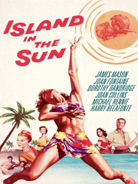 ILHA NOS TRÓPICOS (Island In The Sun, 1957)