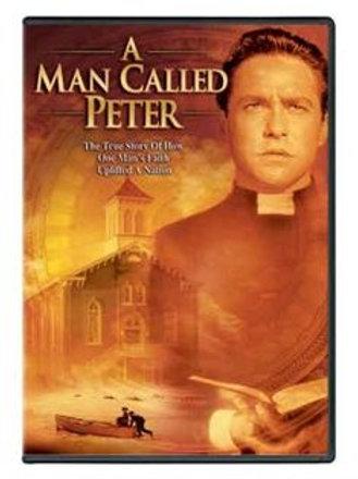 PARA TODO O SEMPRE (A Man Called Peter, 1955)