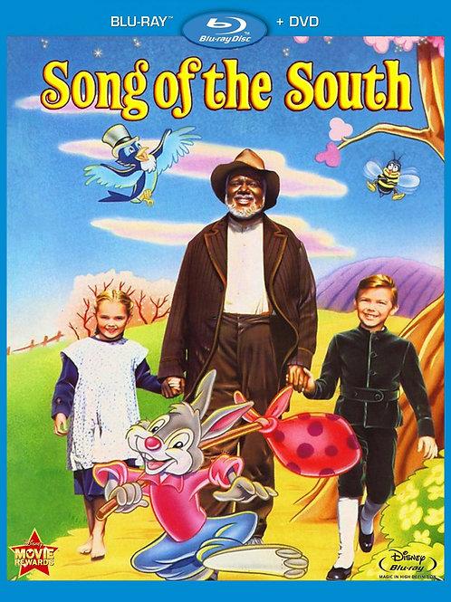 A CANÇÃO DO SUL (Song of the South, 1946)