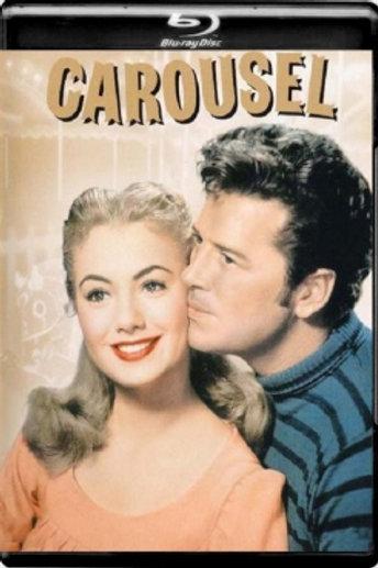 CARROSSEL (Carousel, 1956) Blu-ray