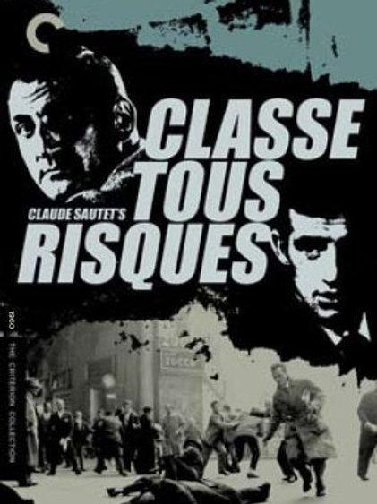 COMO FERA ENCURRALADA (Classe Tous Risques, 1960)