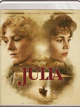 JÚLIA (Idem, 1977) Blu-ray