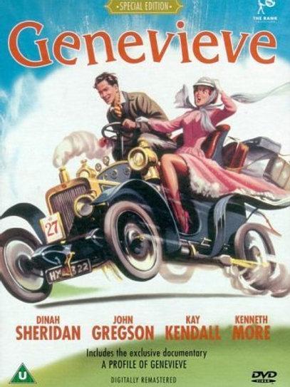 GENEVIEVE (Idem, 1953)