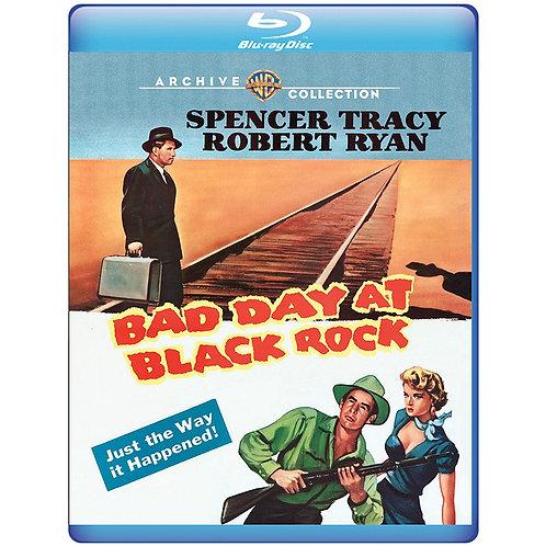 CONSPIRAÇÃO DO SILÊNCIO (Bad Day At Black Rock, 19