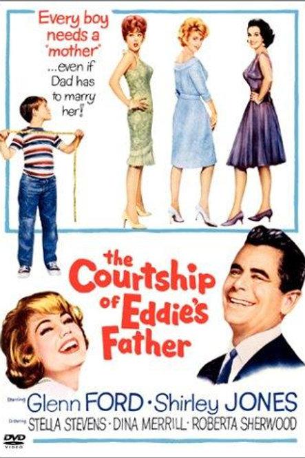 PAPAI PRECISA CASAR (The Courtship of Eddie's Father, 1963)