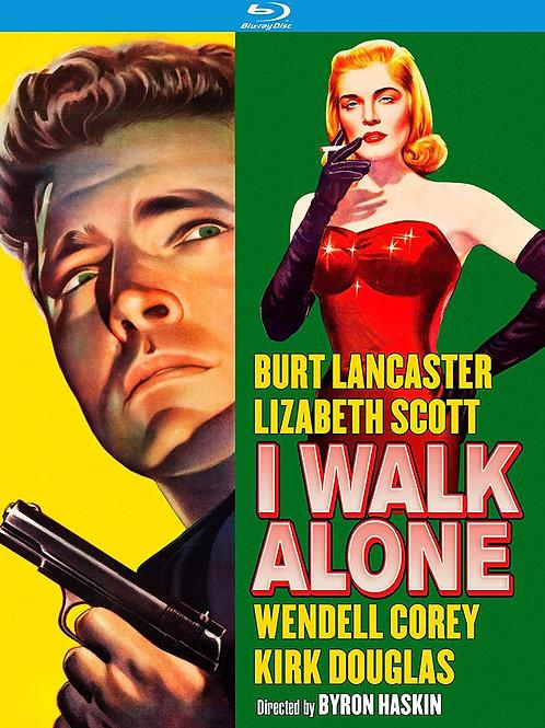 ESTRANHA FASCINAÇÃO (I Walk Alone, 1948) Blu-ray