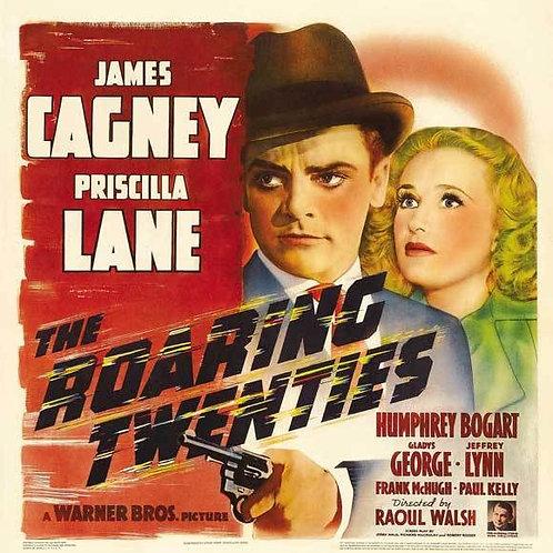 HERÓIS ESQUECIDOS (Roaring Twenties, 1939) Blu-ray