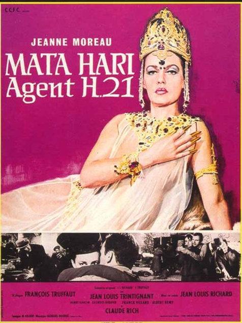 MATA HARI, AGENTE H21 (Mata Hari Agent H21,1964)