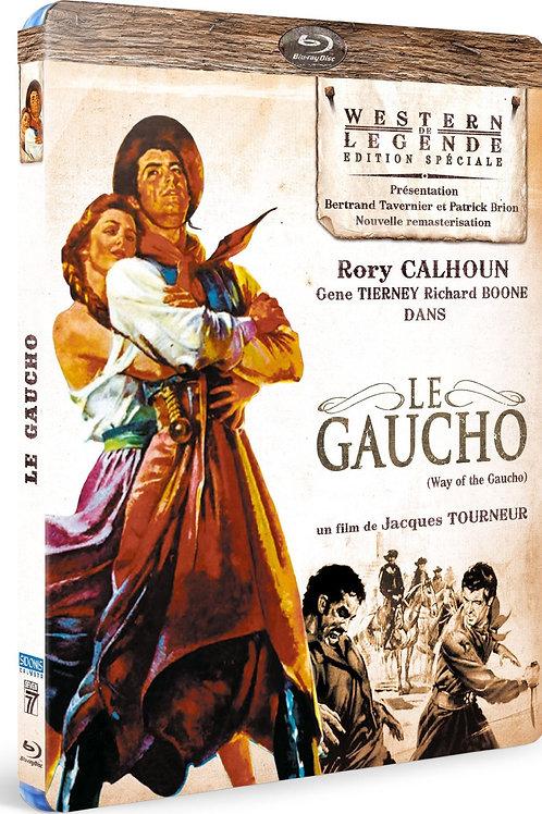 O GAÚCHO (Way of Gaucho, 1952) Blu-ray