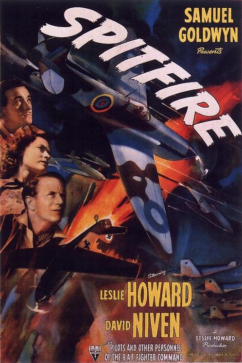POR UM IDEAL (Spitfire, 1942)