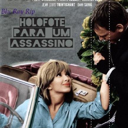 HOLOFOTE PARA UM ASSASSINO (Pleins feux sur l'assassin (1961)