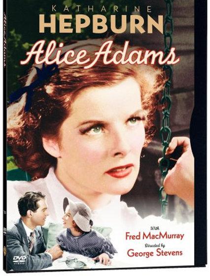 A MULHER QUE SOUBE AMAR (Alice Adams, 1935)