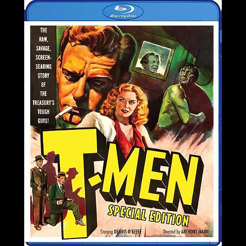 MOEDA FALSA (T-Men, 1947)