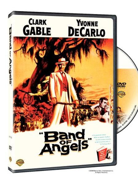 MEU PECADO FOI NASCER (Band of Angels, 1957)