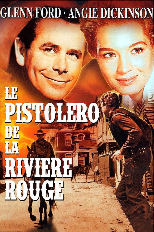 O PISTOLEIRO DO RIO VERMELHO (The Last Challenge, 1967) Blu-ray