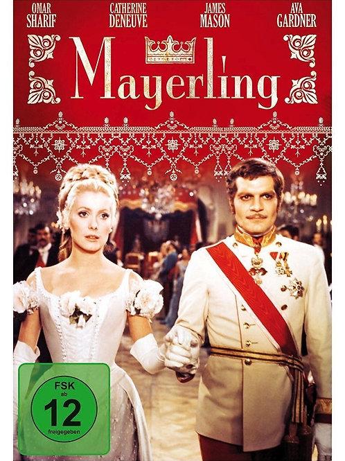 MAYERLING (Idem, 1968)