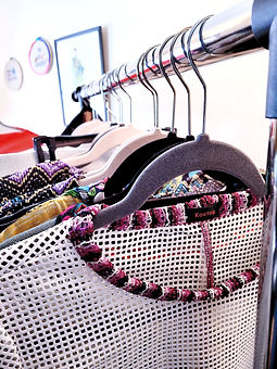 Kastina's boutique store