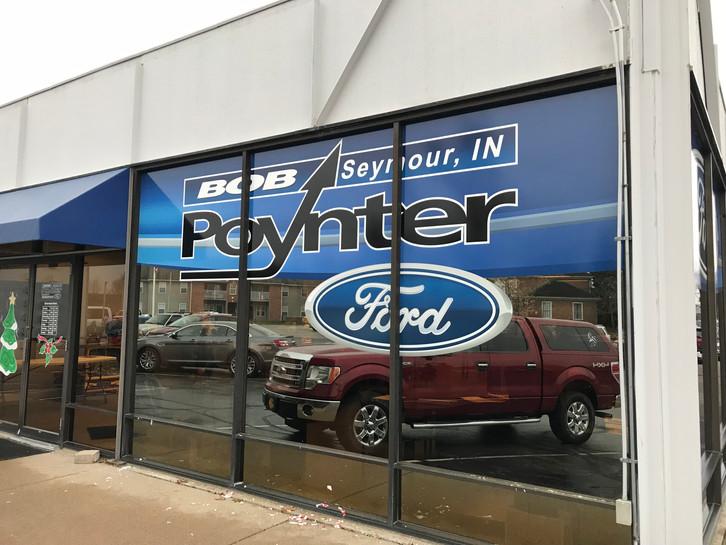 Bob Poynter Ford