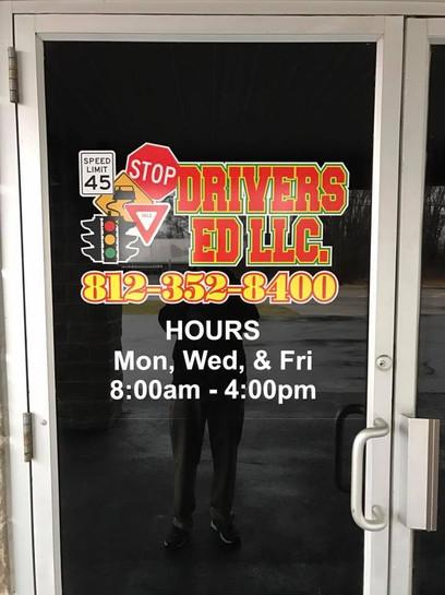 Drivers ED, LLC.