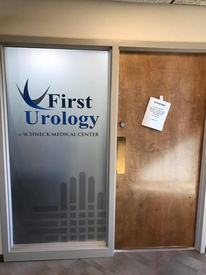First Urology