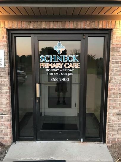 Schneck Primary Care