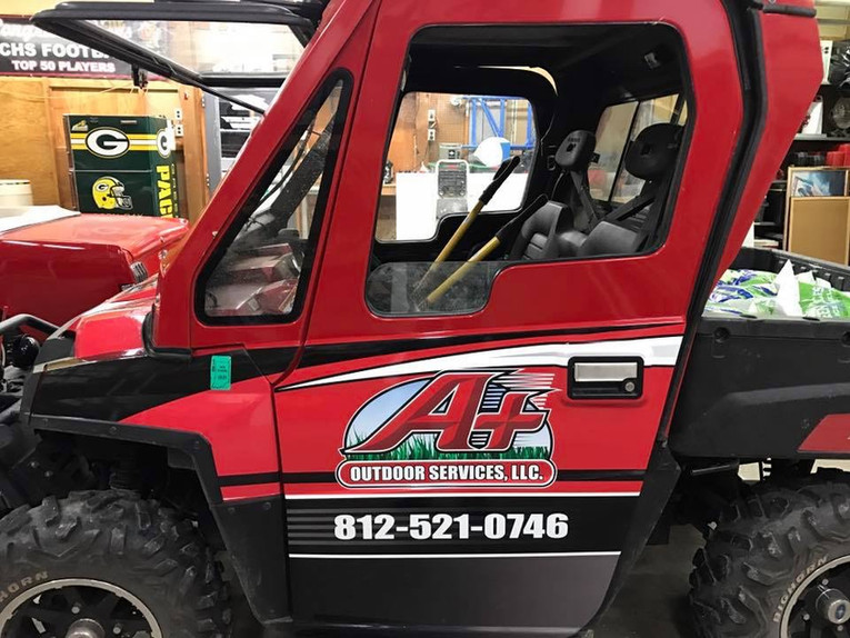 A+ Outdoor Services, LLC.