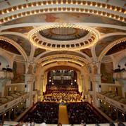 Concert tour Prague
