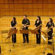 Concert in Debrecen