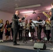 Fontys Saxophone Ensemble