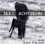 """Poster of """"Null Achtzehn"""""""