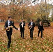 Helios Saxophone Quartet