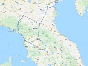 Italian Road-trip