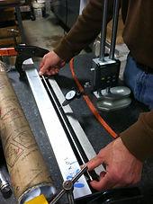 Quality Assurance Meets MIL-I-45208A Calibration System Specs.