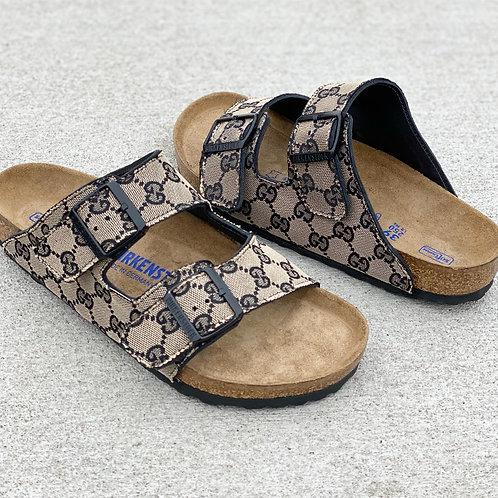 Gucci x Birkenstock Sandal