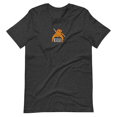 Classic Logo Short-Sleeve Unisex T-Shirt