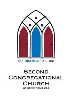 2018 FCPride Sponsor - Second Congregational Church of Greenfield