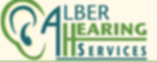 2018 Franklin County Pride Sponsor - Alber Hearing Services